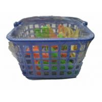Wholesale Plastic Clothes Pin basket from china suppliers