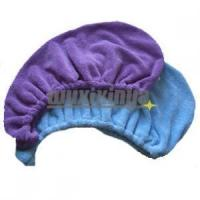 Wholesale Microfiber Hair-Drying Cap from china suppliers
