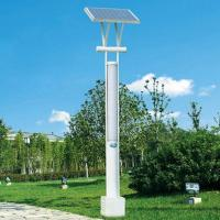 BHG-12 Solar garden light