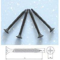 Buy cheap Drywall Screws Self-drilling Point from wholesalers
