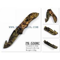 Good  quality  camping knife