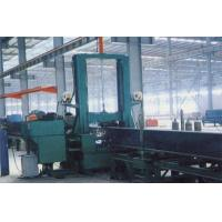 Wholesale H beam assembling machine from china suppliers
