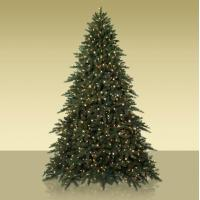 Wholesale Christmas trees Item:Aspen Estate Fir from china suppliers