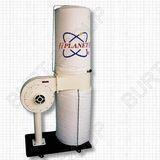 supply Planet dust collector dust extractor,BURT 20090611