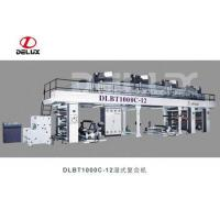 Wholesale Laminator DLBT1000C/12 Wet Laminator from china suppliers