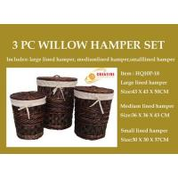Wholesale LaundryHamper HQ10P-18 from china suppliers