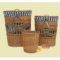 Wholesale LaundryHamper HQ8H-018 from china suppliers