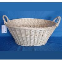 Wholesale LaundryHamper Willow Laundry Basket from china suppliers