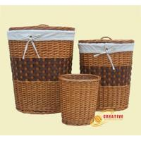 Wholesale LaundryHamper HQ8H-001 from china suppliers