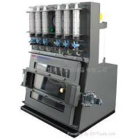 China vacuum chamber refilling machine with precise ink refilling volume on sale