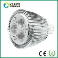 Wholesale 3*2W MR16 Cree led lamps KPT-HPLP3*2E27A from china suppliers