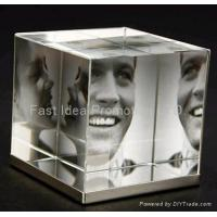 Wholesale Crystal/acrylic photo frame from china suppliers