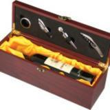 Wholesale Wine Box with Accessories (JC107) from china suppliers