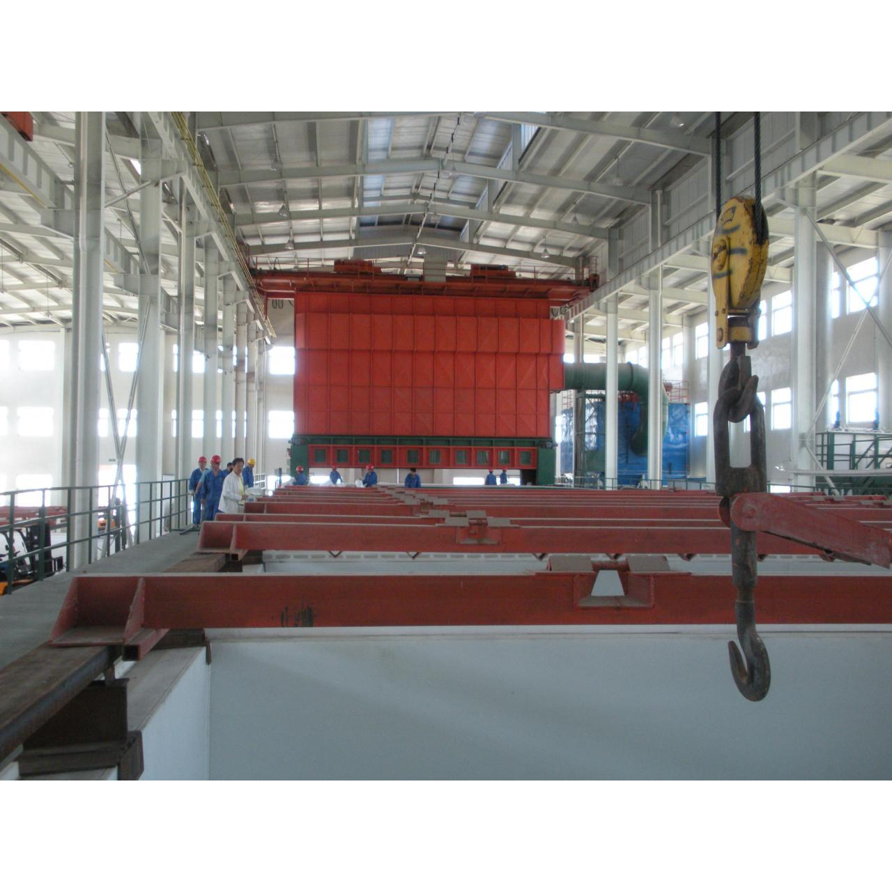 Wholesale Hot dip galvanizing plant from china suppliers