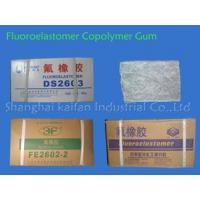 Wholesale Fluoroelastomer Copolymer Gum from china suppliers