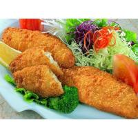 Wholesale breaded fish steak from china suppliers