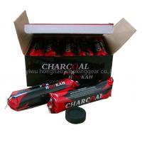 Wholesale sell round charcoal shisha from china suppliers