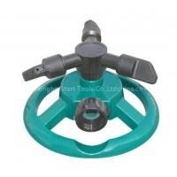 Wholesale PLASTIC 3-ARM SPRINKLER from china suppliers