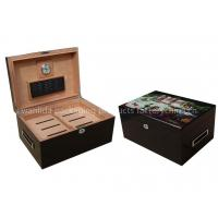 Wholesale Wooden Cigar Humidor from china suppliers