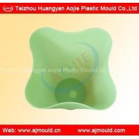 Wholesale dustbin mould, plastic ashbin mould, plastic garbage mould from china suppliers
