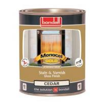 Buy cheap Monocel Gold Stain & Varnish from wholesalers