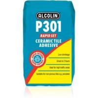 Wholesale P301 Rapid Set Tile Adhesive from china suppliers