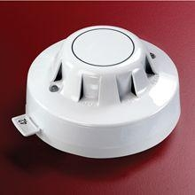 Quality Discovery UL Photo-Electric Smoke Detector for sale