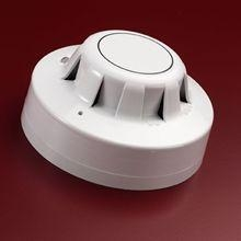 Quality Series 65A Photo-Electric Smoke Detector for sale