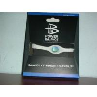 Wholesale Power Balance Silicone Wristband Bracelet SIZE S, M, L from china suppliers