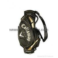 China callaway golf bags on sale