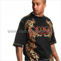 Wholesale wholesale Coogi t-shirts Affliction t-shirts SMET t-shirts Paypal payment from china suppliers