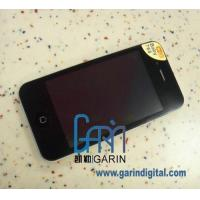 Wholesale 3.5 inch 1:1 copy Apple iPhone 4 HD Touch Screen with WIFI built in 2GB from china suppliers
