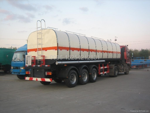 Water Trailer For Sale 97