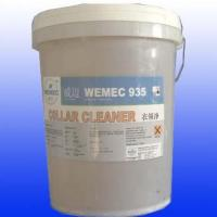 Wholesale WEMEC Detergent COLLAR CLEANER WEMEC935 from china suppliers