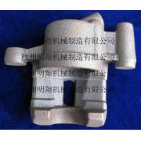 Wholesale Casting name: iron casting. from china suppliers
