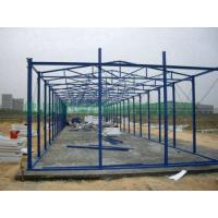 Wholesale light steel structure house from china suppliers
