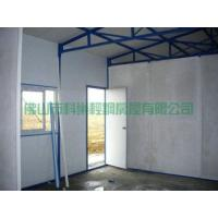 traditional prefabricated house