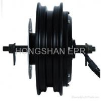 3000W 10inch Hub motor for E-scooter