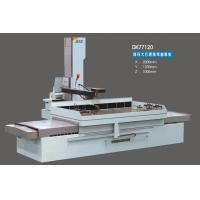 Buy cheap CNC Wire Cut EDM DK77120x200 from wholesalers