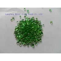Wholesale coloured glass pebbles from china suppliers