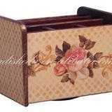 Wholesale sell wooden storage box 20-033 from china suppliers