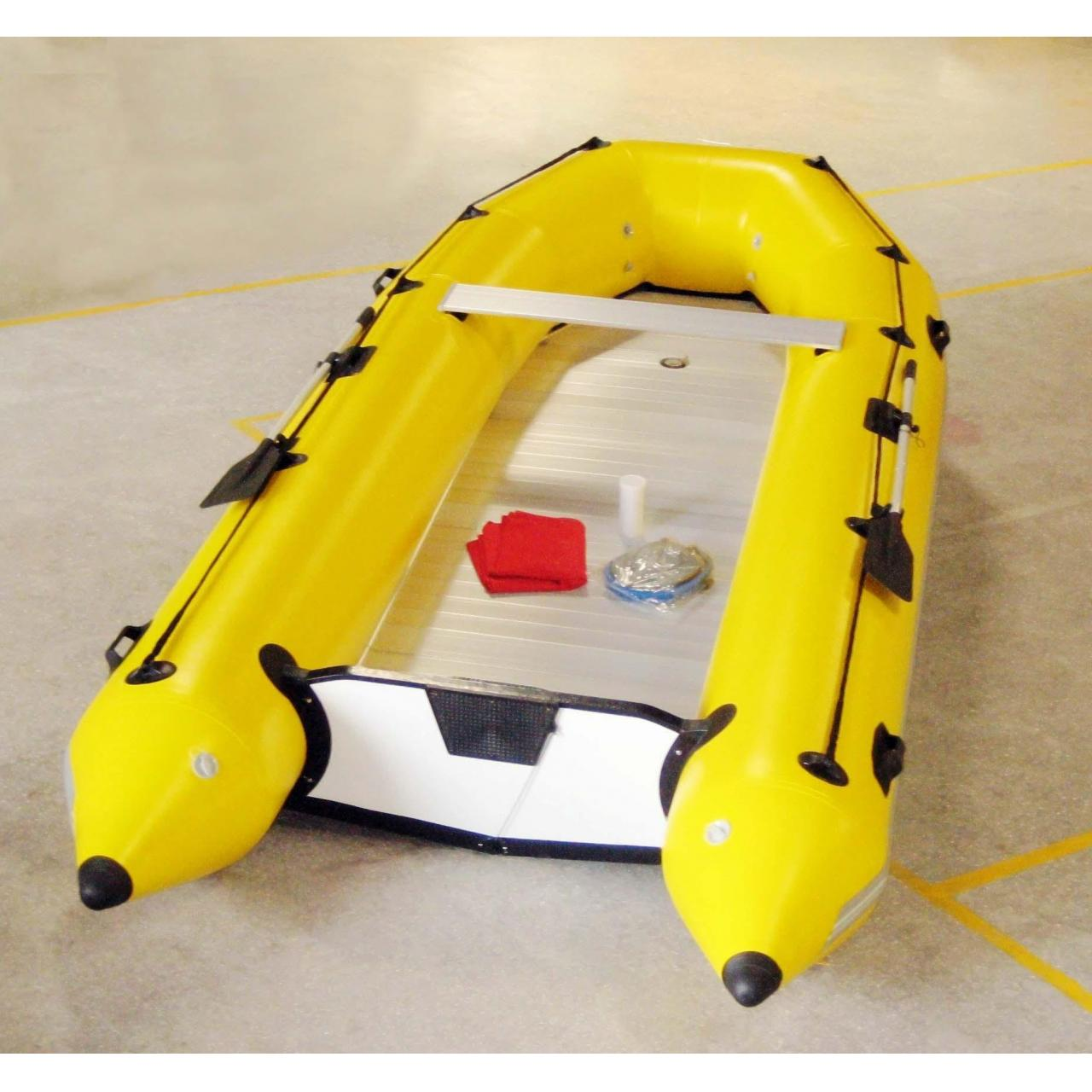 Wholesale 8-10 persons speed boat(SY-M472) from china suppliers