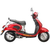 Wholesale Scooter NWS50-27 from china suppliers