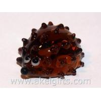 Wholesale Handblown Glass Hedgehogs from china suppliers