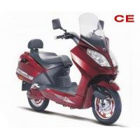 Wholesale EEC E-motorcycle EM0931 from china suppliers