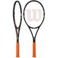 Wholesale Wilson K Factor KPro Staff 88 Tennis Racquets from china suppliers