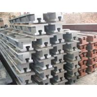 Wholesale Surface plate cast iron floor rail from china suppliers