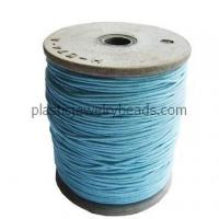 Wholesale wax cord of the jewelry wire parts--wax cord from china suppliers