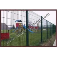 Wholesale residential area fence from china suppliers