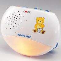 Recordable Soothing Sound Crib Light Of Item 36962027